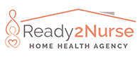 Ready2Nurse Logo