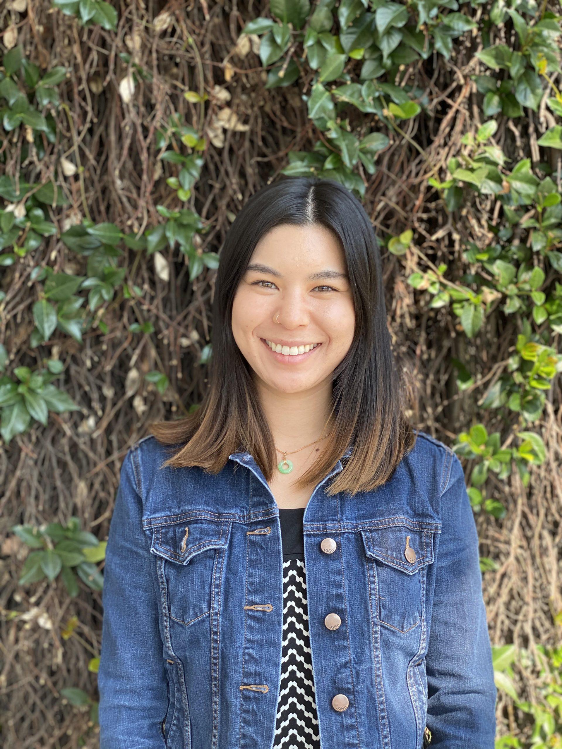 Jackie Nguyen
